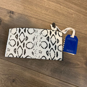 Reed Krakoff Kohl's Atlantique Pouch Small White